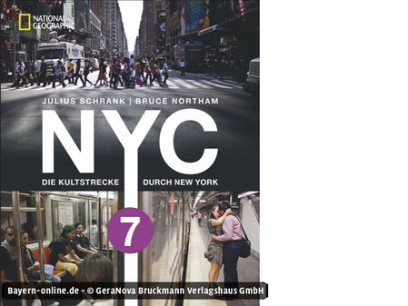 NYC 7. Linie 7 - Die Kultstrecke durch New York City